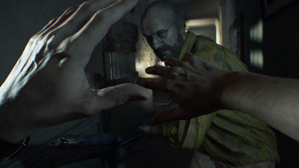 《生化危机7》全平台销量达700万,VR玩家约占PS平台16%