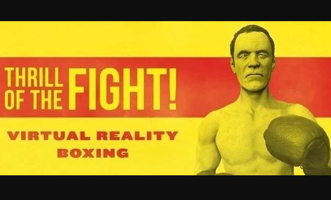 1人独立开发,登2019年度畅销榜,《Thrill of the Fight》开发历程