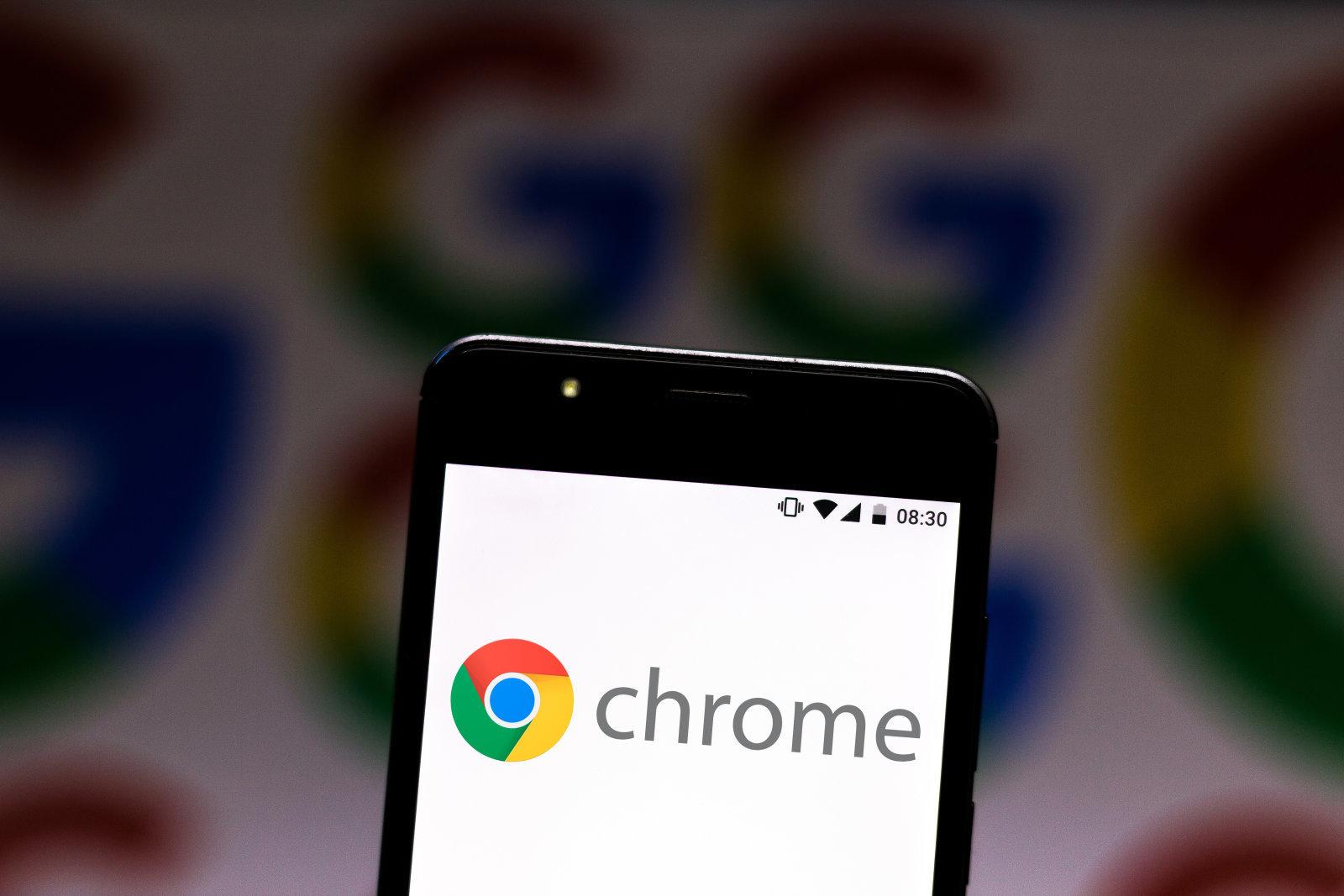谷歌为Chrome新增AR支持,将带来升级的互动体验