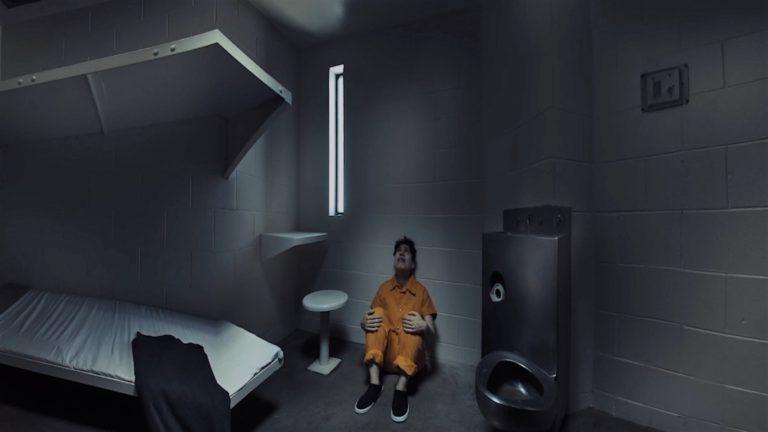 "YouTube推""见证者计划"",通过VR电影聚焦美国儿童监禁问题"