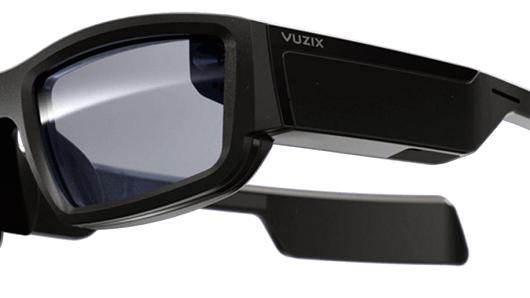 Vuzix宣布与TensorMark合作,为其AR眼镜集成面部识别技术