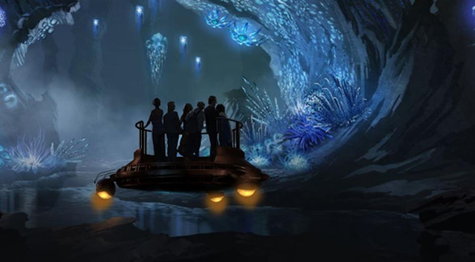 VR线下娱乐创企Dreamscape宣布在美国开设新门店