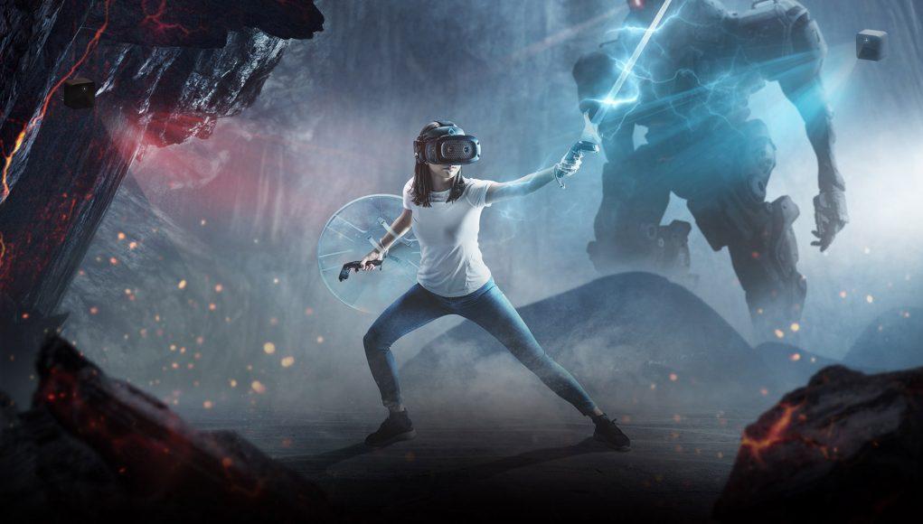 VR Fund投资人:超100款VR游戏收入已超100万美元