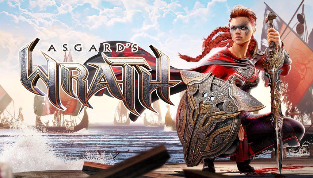 Facebook宣布收购《Asgard's Wrath》开发商Sanzaru Games