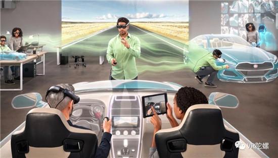 15名专家解读:2020年VR/AR商用趋势