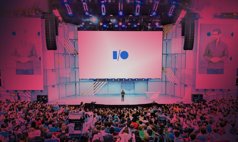 谷歌宣布取消I / O 2020开发者大会,或改为线上直播
