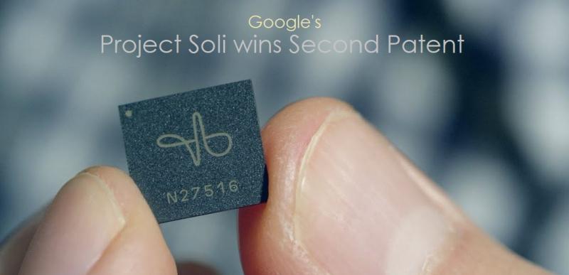 谷歌新专利曝光:使用其雷达技术增强AR对象交互效果