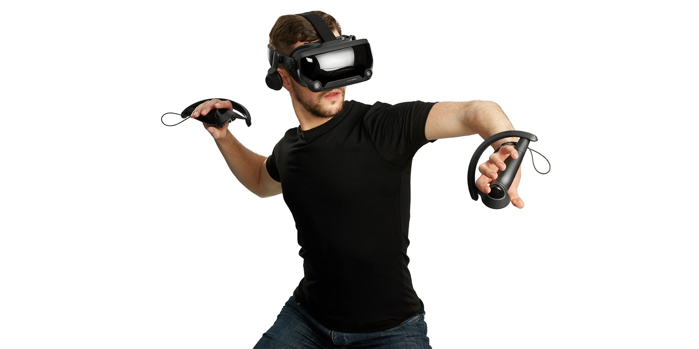 Valve宣布Index VR套件将于3月9日重新上架