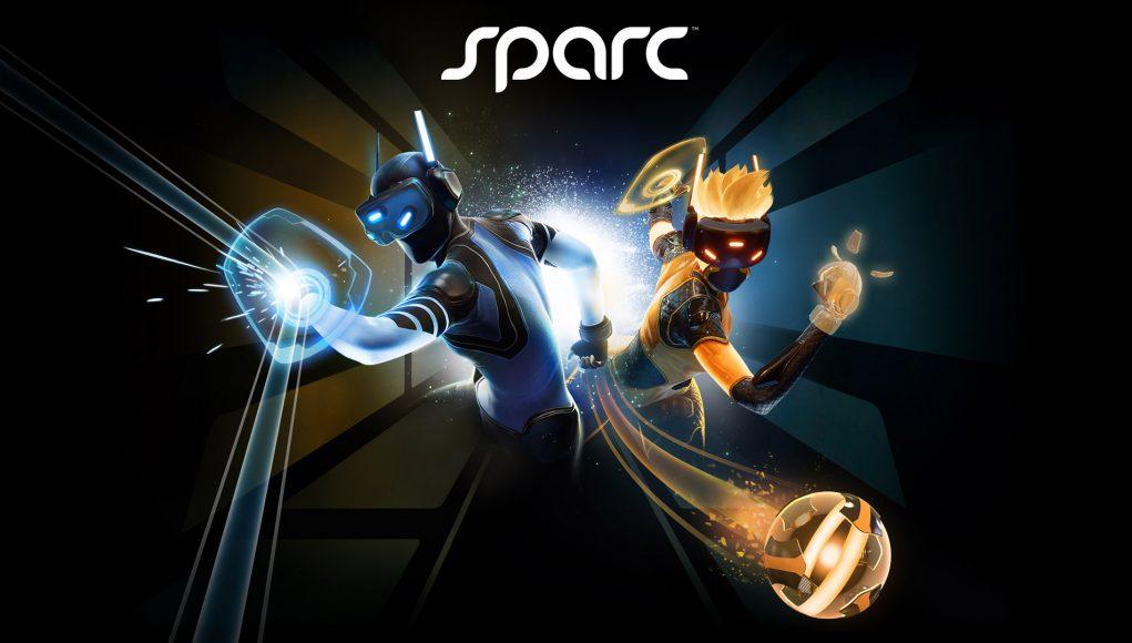 VR竞速游戏《Sparc》登陆线下内容平台Springboard VR