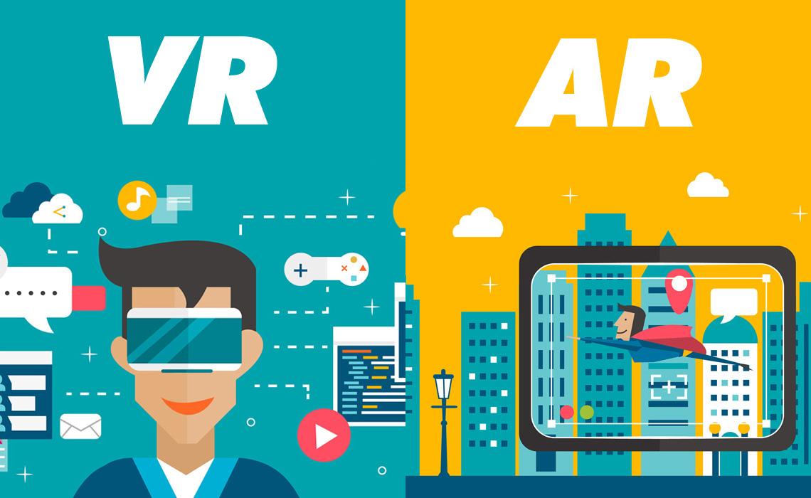 VR/AR一周热点资讯大放送   VR陀螺