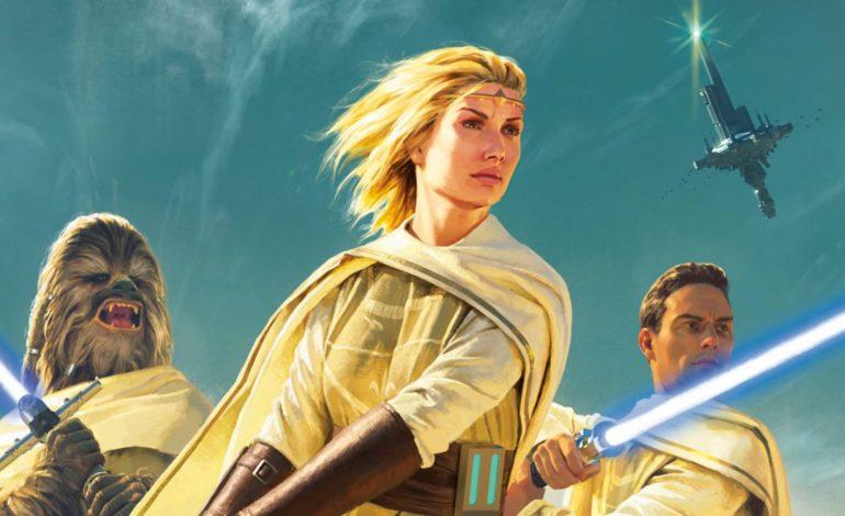 传言称迪士尼正在开发《星球大战:至高共和国》VR游戏