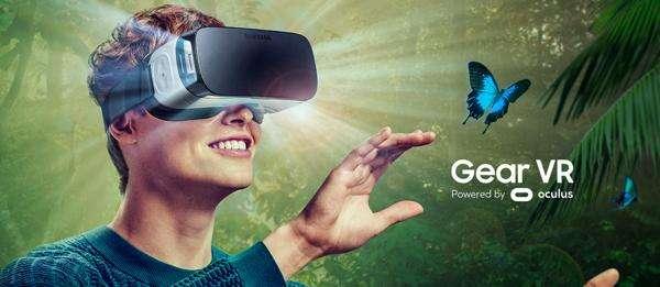 Oculus:2020年9月15日起全面停止Gear VR内容发行服务