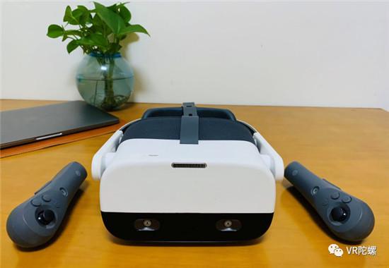 Pico Neo 2:国内最值得入手的6DoF VR一体机
