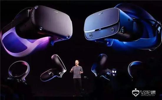 日报:Oculus Quest平台已有超过20款VR游戏总收入超过100万美元