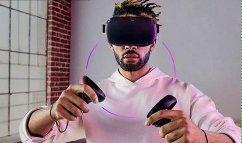 Facebook:Oculus Quest UI重新设计,Oculus Link错误修复