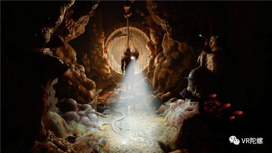 Valve:《半衰期:爱莉克斯》关卡设计与恐怖氛围强化经验分享