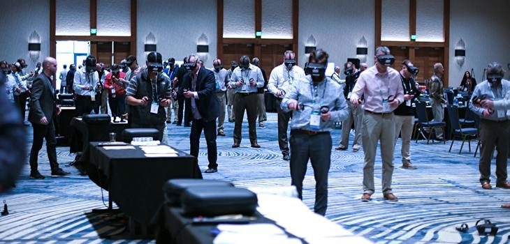 VR医疗培训平台Precision OS推多人远程协作功能
