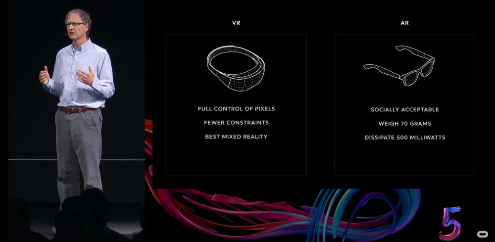 AR显示器制造商Plessey与Facebook达成独家协议