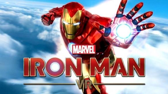 受新冠疫情影响,索尼宣布《漫威钢铁侠VR》将无限期延迟发售