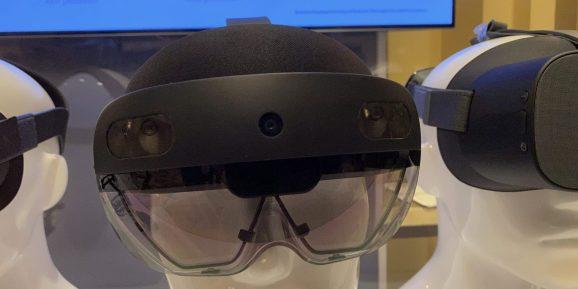 前苹果5G负责人入职微软,将负责开发新HoloLens及AI产品