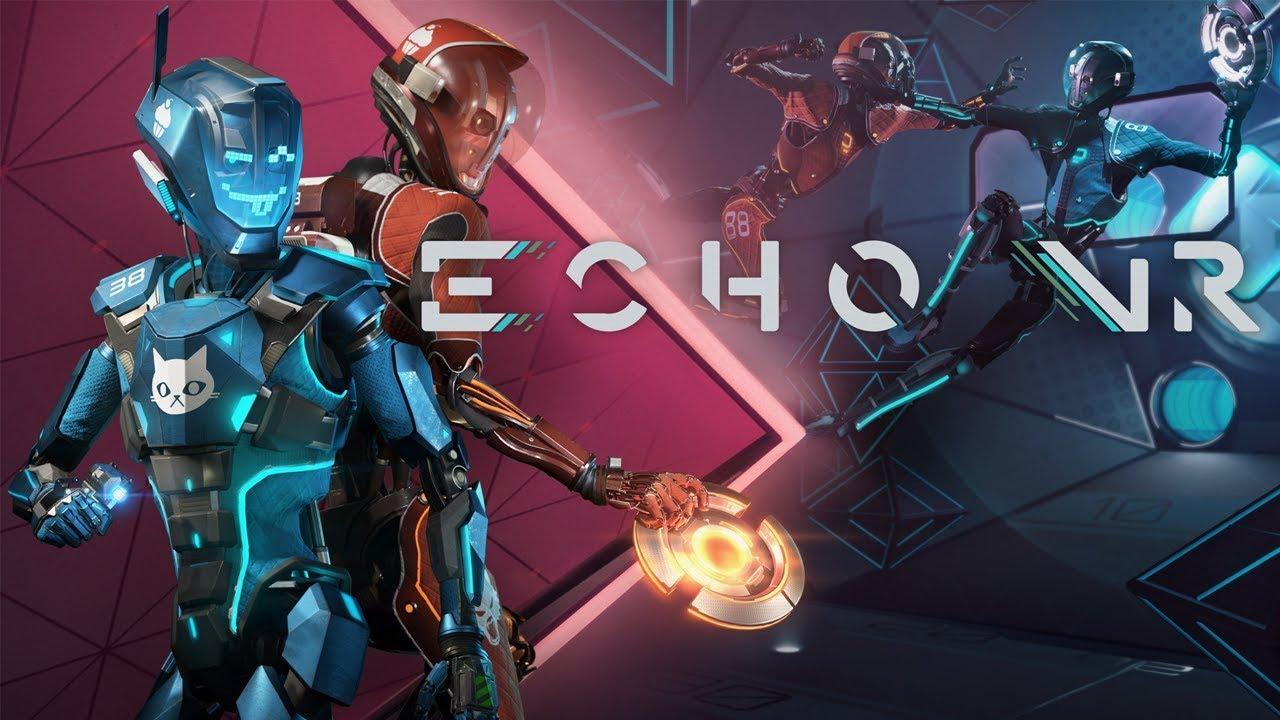 《Echo VR》发布前将在Quest上线公开测试版