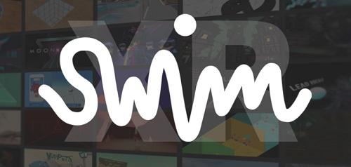 Chicken Waffle推出XR Swim,专为WebXR内容服务