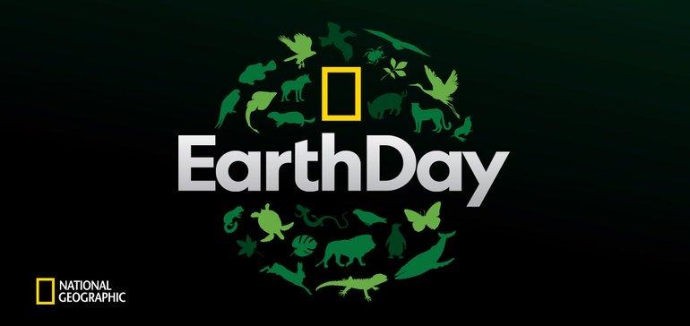 美国国家地理为地球日50周年推AR体验,以呼吁关注气候变化