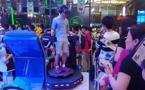 """揭秘VR营销的十大""""套路"""""""