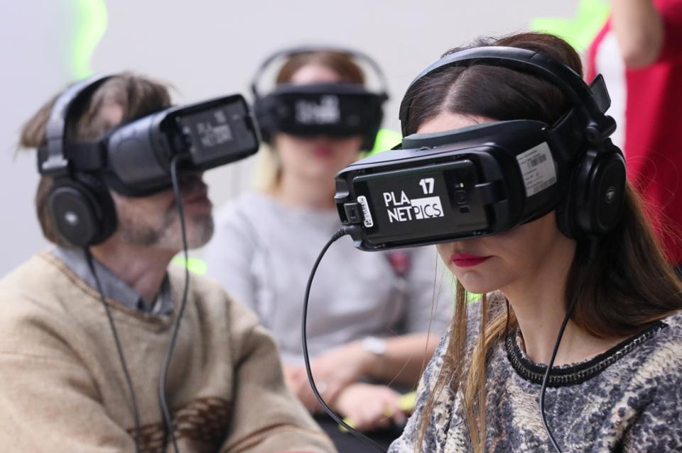 意大利著名设计公司宾尼法利纳采用VR/AR技术进行远程办公