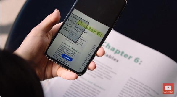 Adobe将推Dually Noted,利用AR技术为实体书籍添加虚拟注释功能