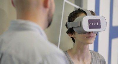 VR / AR培训公司Virti获TechForce19挑战计划资金,将助医护人员应对疫情