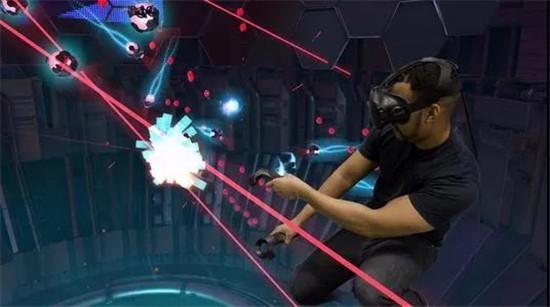 VR游戏行业深度报告: 爆款游戏推动硬件普及,5G促进VR产业规模化运用