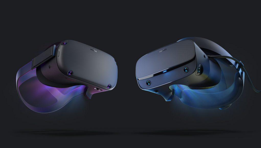 Oculus Quest及Rift S库存恢复中,头显最快可于明日开始发货