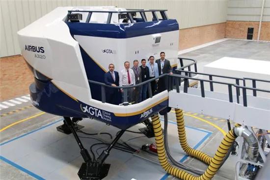VR技术在民航训练领域中的应用与定位