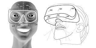 索尼新专利曝光新头显面部追踪功能