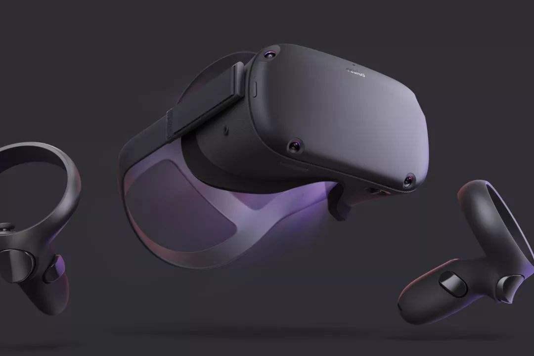 Oculus曝光下一代Quest:体积更小刷新更高,将于2021年推出