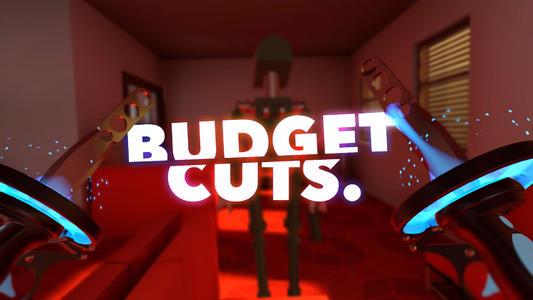 受疫情影响,《Budget Cuts》PS VR版本发布推迟至7月