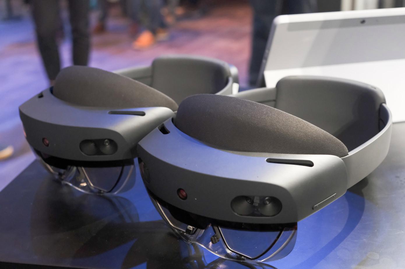 Unity宣布收购温哥华AR / VR技术服务公司Finger Food