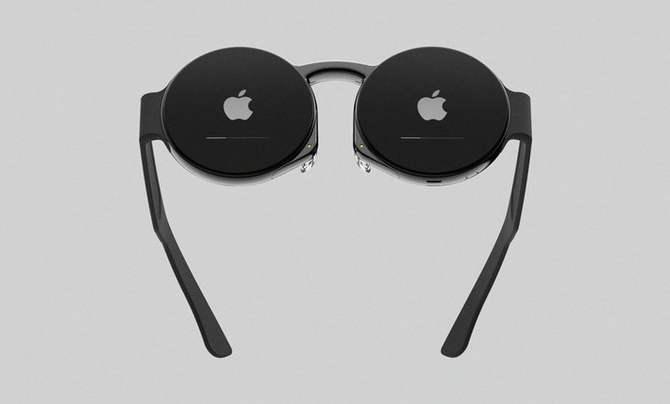 天风国际分析师郭明錤称苹果AR眼镜最快将在2022年发布