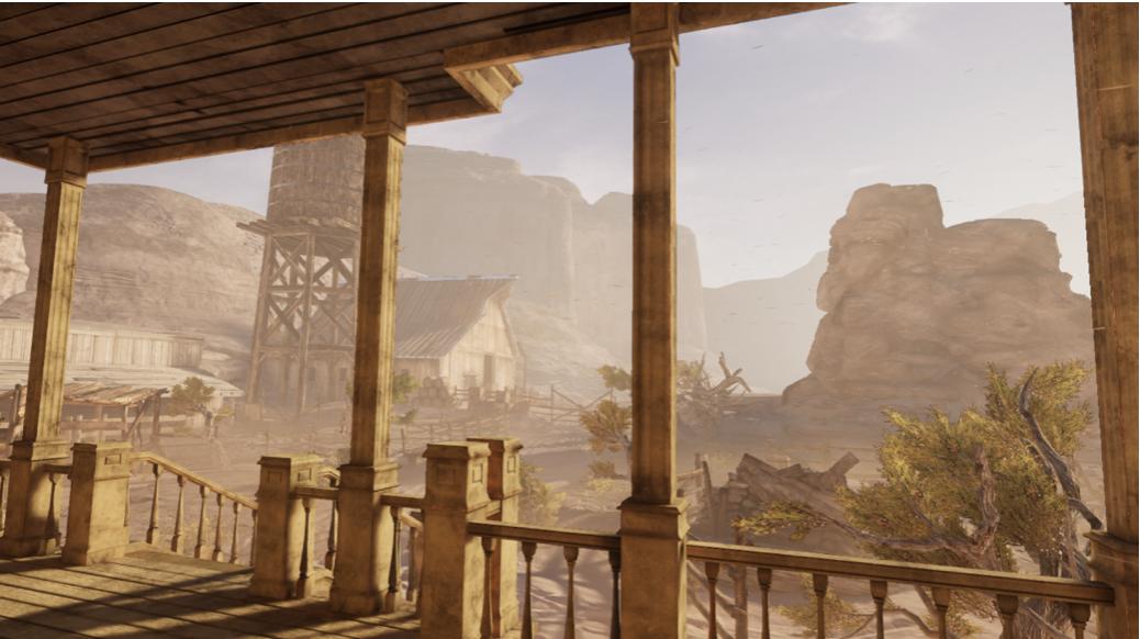 网易影核宣布代理《西部世界:觉醒》VR游戏,预约方式已在官网公布