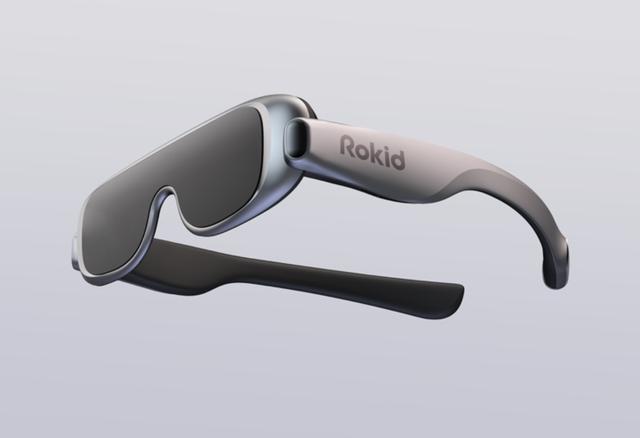 上海海思发布XR芯片平台,首款产品为AR眼镜Rokid Vision