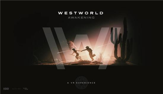 网易影核:《Westworld:Awakening》VR游戏今年上线,精品IP游戏战略再升级