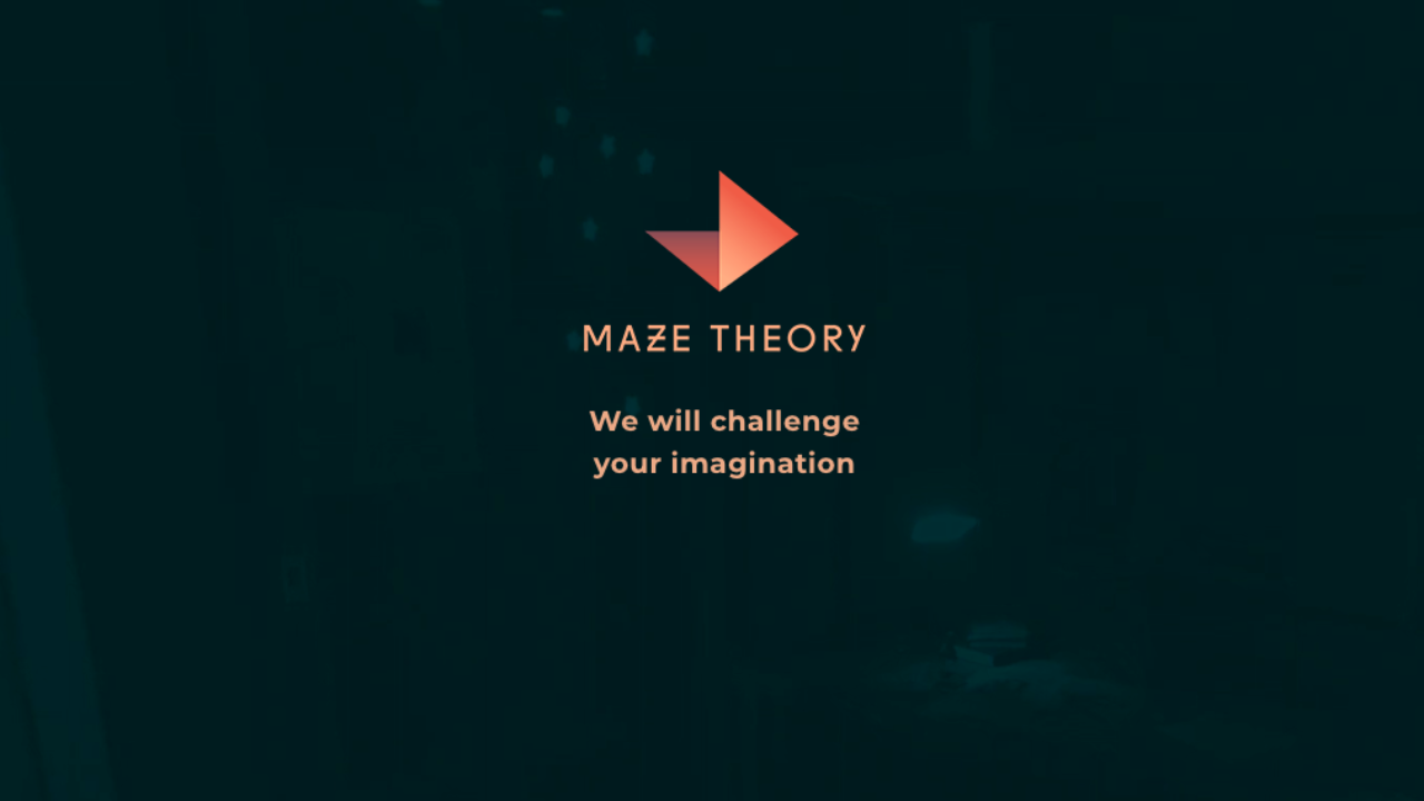 VR游戏开发商Maze Theory获140万英镑投资
