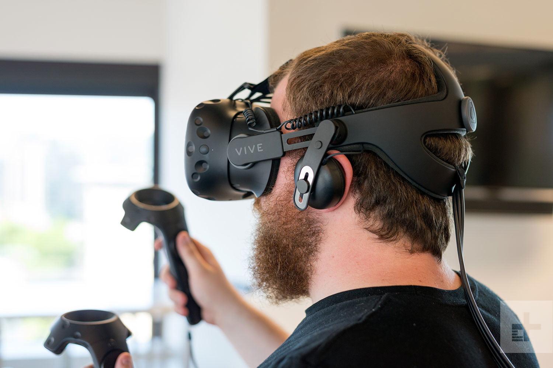 如何构建便宜的PC VR