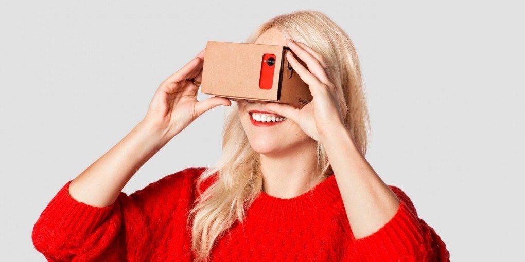 谷歌发布Cardboard Unity SDK,以支持开发者继续开发智能手机XR体验