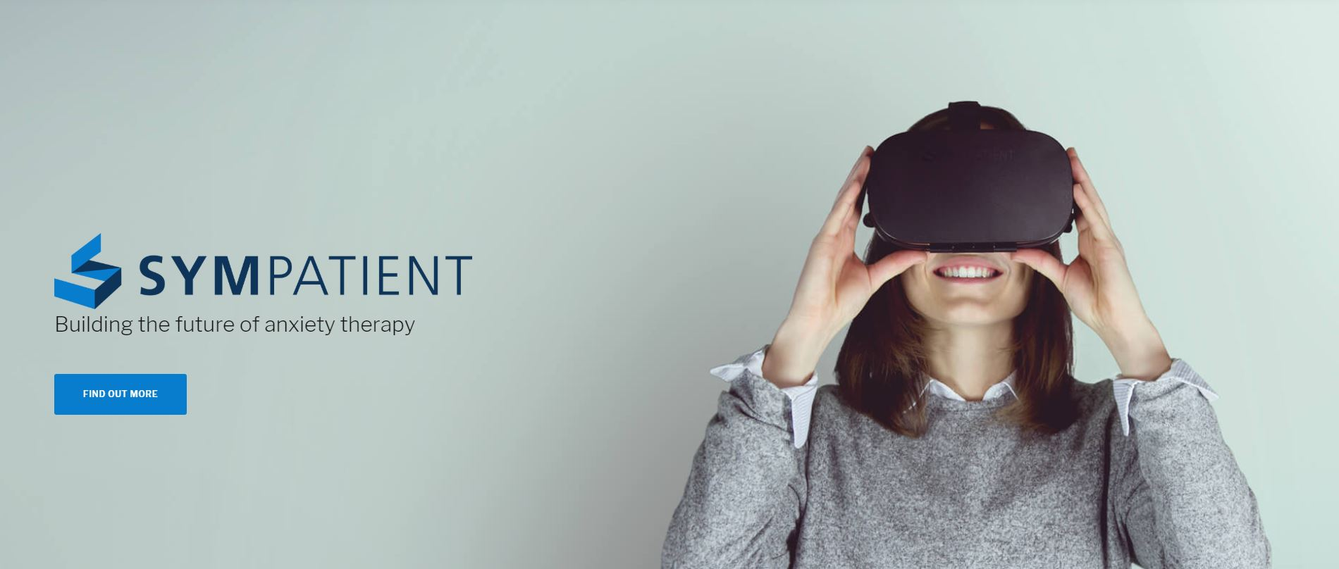 VR医疗创企Sympatient宣布完成160万欧元种子轮融资