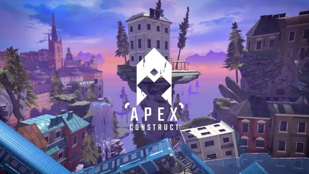 第一人称冒险游戏《Apex Construct》销量达10万份