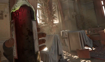 为什么说《半衰期:爱莉克斯》里以假乱真的瓶中酒意义非凡?