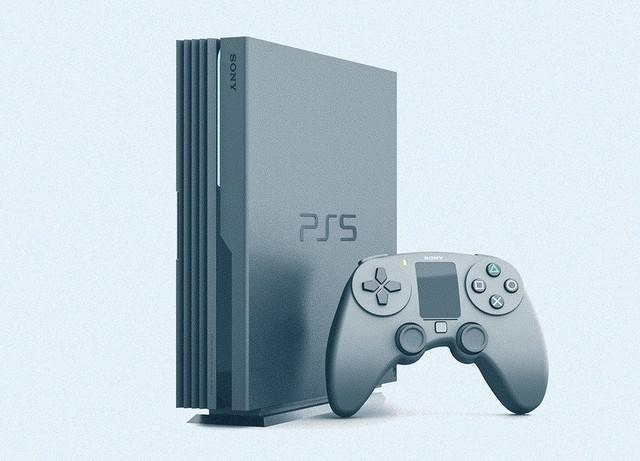 索尼PS5发布会时间改为6月11日