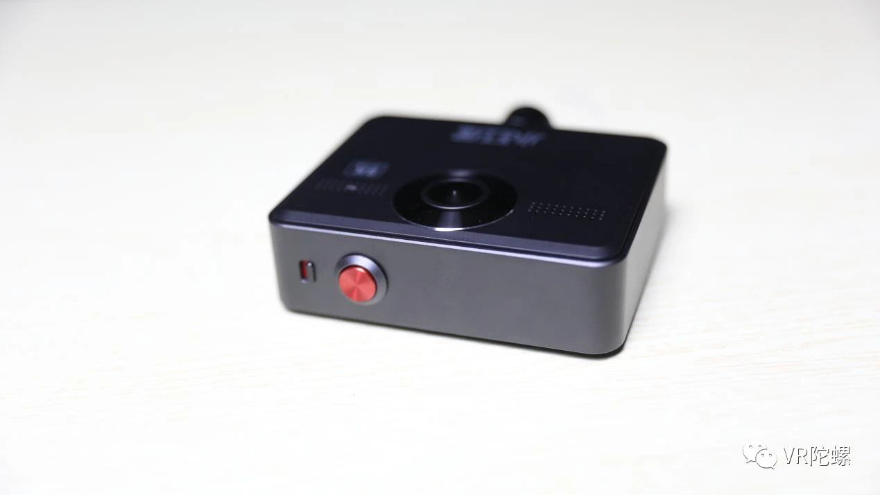 单摄极简主义!小红屋8K 3200万像素全景相机深度评测 | VR陀螺